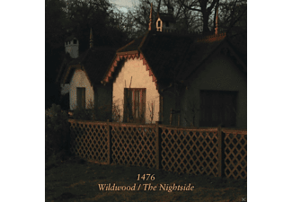 1476 - Wildwood/The Nightside [CD]
