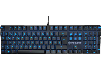 ROCCAT Suora, Mechanical Tactile  (DE Layout ) Gaming Tastatur