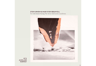 Stein Urheim, Mari Kvien Brunvoll - For Individuals Facing The Terror Of Cosmic [Vinyl]