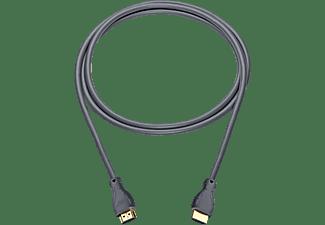 superflow hdmi kabel 1 5 m hdmi kabel kaufen saturn. Black Bedroom Furniture Sets. Home Design Ideas