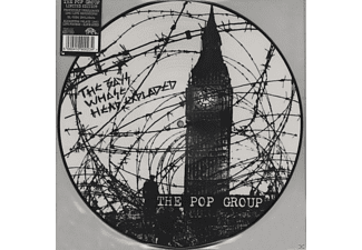 The Pop Group - The Boys Whose Head Exploded - (LP + Download)