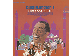 Duke Ellington - Far East Suite [CD]
