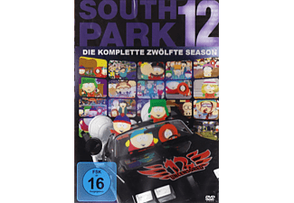 South Park – Staffel 12 - (DVD)