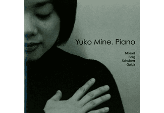 Yuko Mine - Piano - (CD)
