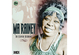 Ma Rainey - Essential Recordings - (CD)