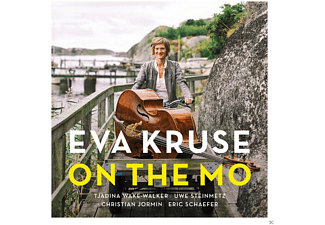 Eva Kruse - On the Mo - (CD)