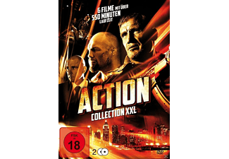 Action Collection XXL - (DVD)