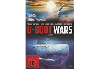 Atom-U Boot in geheimer Mission - (DVD)