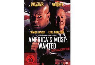 America`s Most Wanted - (DVD)
