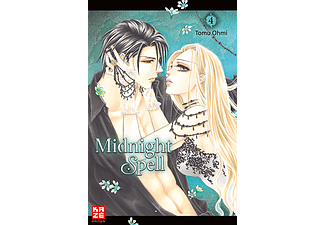 Midnight Spell – Band 4