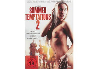 Summer Temptations 2 - (DVD)