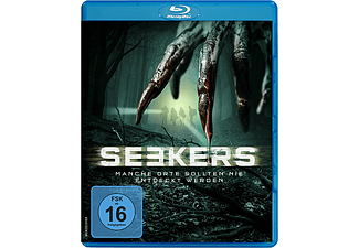 Seekers [Blu-ray]