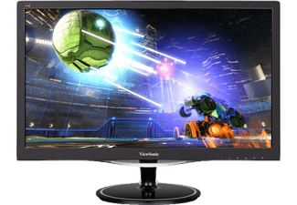 VIEWSONIC VX2457-MHD 24 inç Full HD HDMI+VGA+DP AMD FreeSync 1ms 75Hz Oyuncu Monitörü