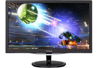 VIEWSONIC VX2757-MHD 27 inç Full HD HDMI+VGA+DP AMD FreeSync 1ms 75Hz Oyuncu Monitörü