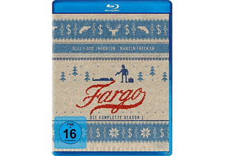 Fargo - Staffel 1 - (Blu-ray)