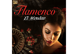 El Mondao - Flamenco - (CD)