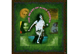 Alice Cooper - The Beast Of Alice Cooper [CD]