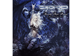 Doro - Strong And Proud - (Blu-ray + DVD)