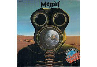 Manfred Mann's Earth Band - Messin' - (Vinyl)