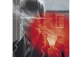Porcupine Tree - Lightbulb Sun - (CD)