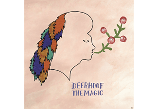 Deerhoof - The Magic - (LP + Download)