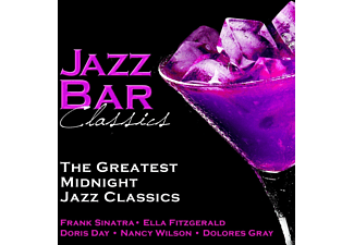VARIOUS - Jazz Bar Classics - (CD)