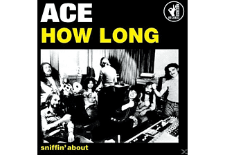 Ace - How Long - (Vinyl)