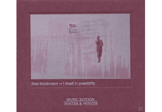 Theo Bleckmann - I Dwell In Possibility - (CD)