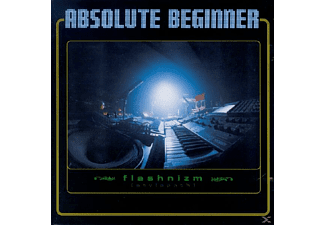 Absolute Beginner - Flashnizm (Stylopath) [Vinyl]