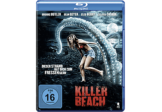 Killer Beach - (Blu-ray)