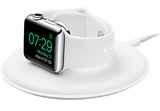 APPLE Magnetisk laddningsdocka Apple Watch - Vit