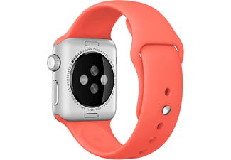 APPLE 38 mm Sportband - Aprikos
