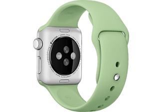 APPLE 38 mm Sportband - Mintgrön