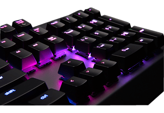 RAZER BLACKWIDOW X CHROMA Mechanical Keyboard US