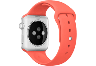 APPLE 42 mm Sportband - Aprikos