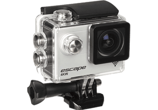 "KITVISION Actioncamera Escape 4K Wifi 2"" Display"