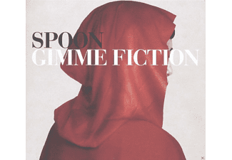 Spoon - Gimme Fiction-Deluxe Edition - (CD)