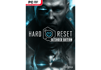 Hard Reset (Extended Edition) - PC