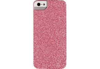 SPADA 025575 Backcover Apple iPhone 5, iPhone 5s, iPhone SE Kunststoff Pink