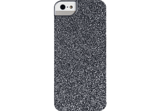 SPADA 025582, Backcover, iPhone 5/5S/5SE, Grau