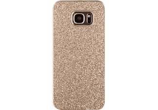 SPADA 025650 Backcover Samsung Galaxy S7 Kunststoff Gold