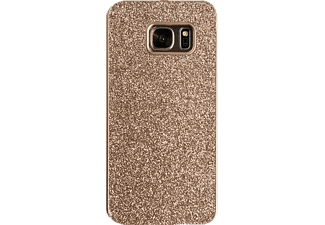 SPADA 025636 Backcover Samsung Galaxy S7 Kunststoff Gold