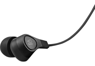 B&O PLAY BeoPlay H3 2nd. Generation, In-ear Kopfhörer, Schwarz