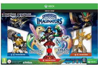Skylanders Imaginators Startpaket Xbox One