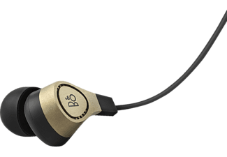 B&O PLAY BeoPlay H3 2nd. Generation, In-ear Kopfhörer, Champagner/Grau