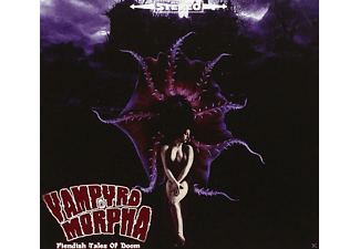Vampyromorpha - Fiendish Tales Of Doom - (CD)