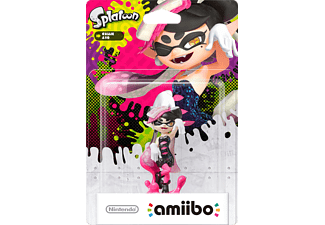 AMIIBO Splatoon Collection: Callie
