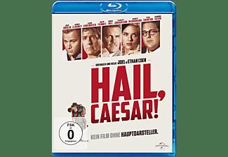 Hail, Caesar! - (Blu-ray)