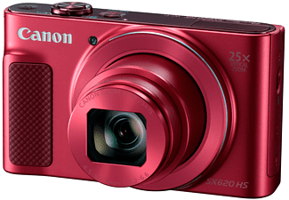 CANON PowerShot SX620 HS Rood Essentials Kit