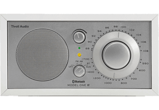TIVOLI AUDIO Model One BT - Vit/Silver